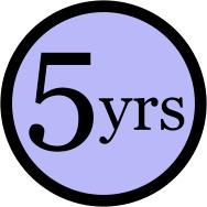 5 years of foreskin restoration