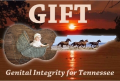 FaceBook GIFT - Genital Integrity For Tennessee, part of The WHOLE Network