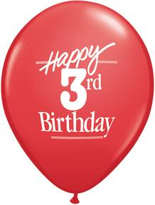 Happy third birthday Restoring Foreskin.org