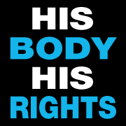 His body, His rights